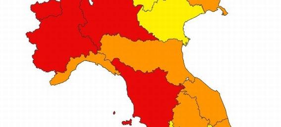 CONFARTIGIANATO INFORMA: Nuova ordinanza della Regione ER in vigore dal 28 novembre