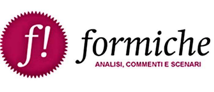 MEDIA – Intervista del Presidente Granelli a Formiche.net: 'Le nostre priorità su PNRR, lavoro, riforme, green pass, giustizia'
